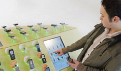 The KPN Stores are the only single-brand telecommunications shops that offer telephone products and services, and Internet and television services in a one-stop-shop concept in the Netherlands.