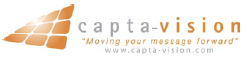 Capta-Vision is dedicated to meeting your dynamic digital signage and out of home marketing needs.
