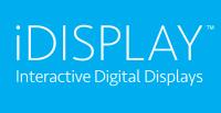 iDISPLAY logo