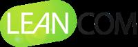 Leancom Logo