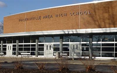 Phoenixville High School
