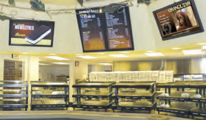 IDS Menus helped New Orleans Audubon Zoo improve its café experience with dynamic digital menu boards.