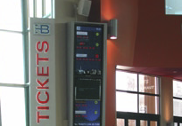 The infrastructure, consisting of the software, computers and display screens, is owned by Berkeley Cinemas and Reading Cinemas and because the installation has to be extremely reliable SignActive is contracted to manage the network connection, create and update content, and remotely monitor the players and displays.