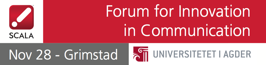 Forum for Innovation in Communication