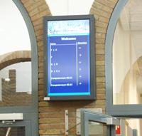 University Digital Messaging