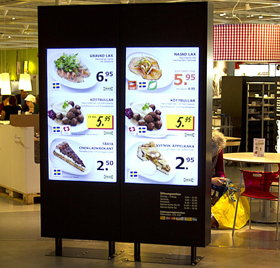 Ikea Switzerland Deploys Scala Software To Enhance Customer