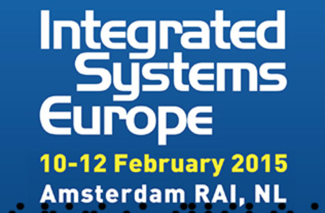 Scala connects the physical and virtual worlds at ISE 2015