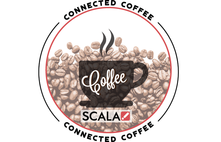 Connected Coffee