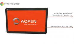 AOPEN_Chromebase