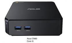 Asus CN60 corei3