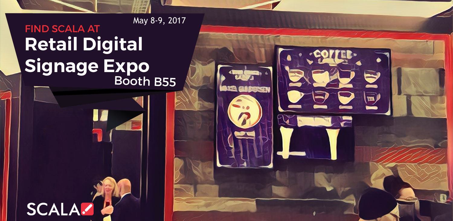 RDSE 2017 – May 8-9, 2017<br>Stand B55
